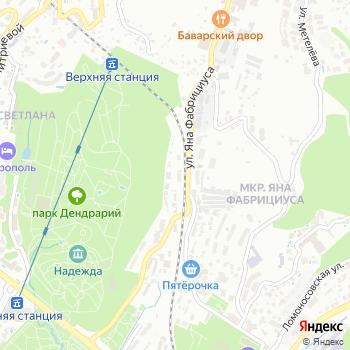 Хороший шиномонтаж на Яндекс.Картах