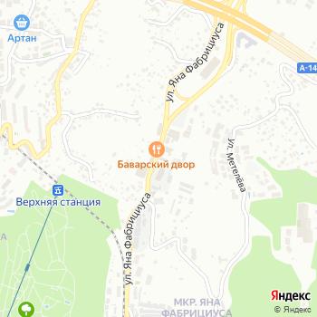 ВЕЛЬД на Яндекс.Картах
