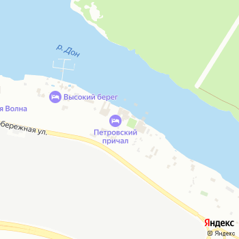 Фрегат на Яндекс.Картах