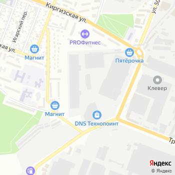 Южная Масляная Компания на Яндекс.Картах