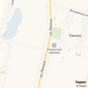 Почта с индексом 399148 на Яндекс.Картах
