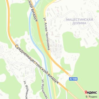 СочиТрансСтройТелеком на Яндекс.Картах