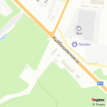 СТО Грузовиковъ на Яндекс.Картах