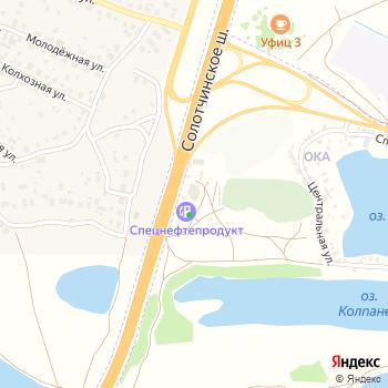 Роза ветров на Яндекс.Картах