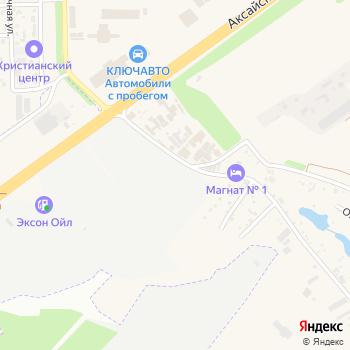 Двер-ко на Яндекс.Картах