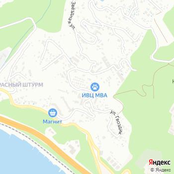 Почта с индексом 354039 на Яндекс.Картах