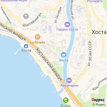 Lord Wilde на Яндекс.Картах