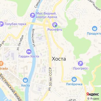 Дешевле всех на Яндекс.Картах