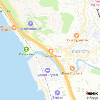 Торгово-монтажная компания на Яндекс.Картах