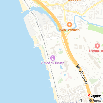 Моторверк на Яндекс.Картах
