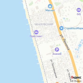 Почта с индексом 354346 на Яндекс.Картах