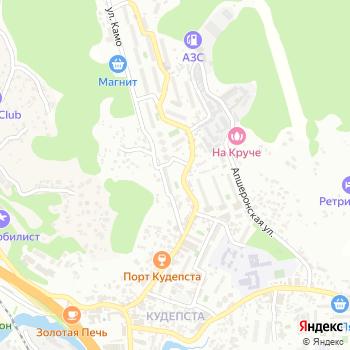 Leon на Яндекс.Картах