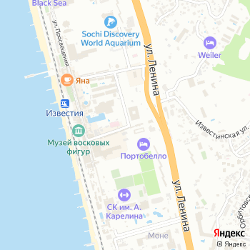 Сеть магазинов специй на Яндекс.Картах