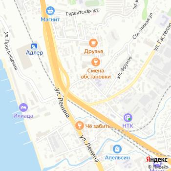 Ас Компани на Яндекс.Картах