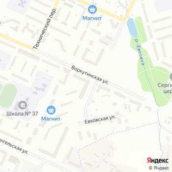 Зубная Формула на Яндекс.Картах