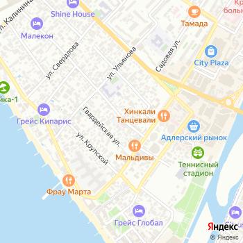 Детский сад №114 на Яндекс.Картах
