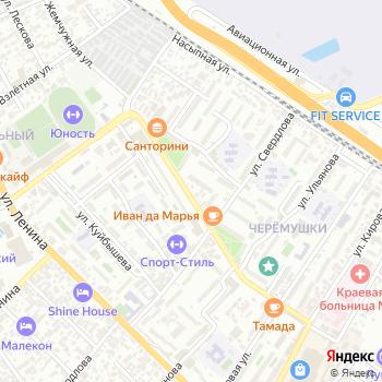 Выbeerрай на Яндекс.Картах