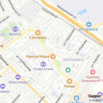 Экспресс Сервис на Яндекс.Картах