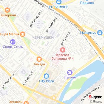Мы на Яндекс.Картах