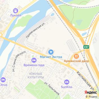 Оливия на Яндекс.Картах