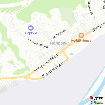 Администрация Молдовского сельского округа Адлерского района г. Сочи на Яндекс.Картах