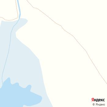Почта с индексом 346721 на Яндекс.Картах
