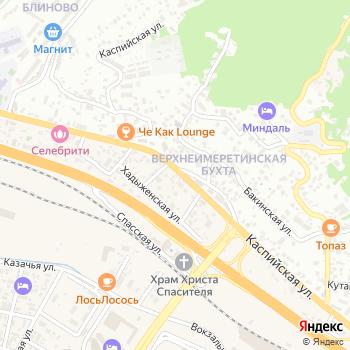 Магазин автозапчастей на Яндекс.Картах