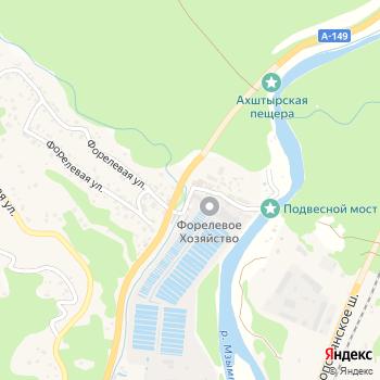 Студия художественного стекла на Яндекс.Картах