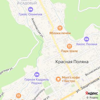 Zoya на Яндекс.Картах