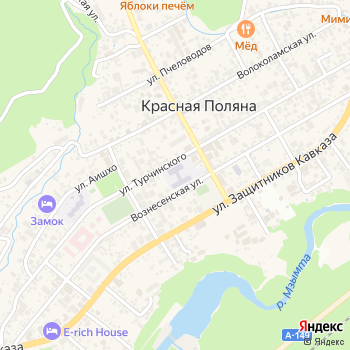 Средняя общеобразовательная школа №65 на Яндекс.Картах