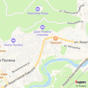 Олгиз на Яндекс.Картах