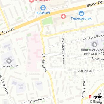 Салон памятников на Яндекс.Картах