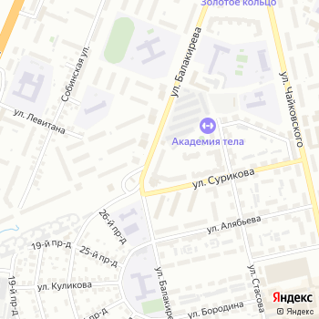 СЕМЕЙНЫЙ ДОКТОР на Яндекс.Картах
