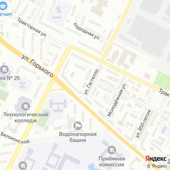 Почта с индексом 600026 на Яндекс.Картах