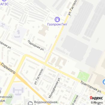 СИНЯЯ ПТИЦА на Яндекс.Картах