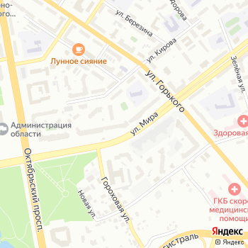 Строительный электро-ручной инструмент на Яндекс.Картах