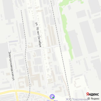 Процентер на Яндекс.Картах