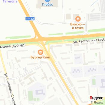 Почта с индексом 600027 на Яндекс.Картах