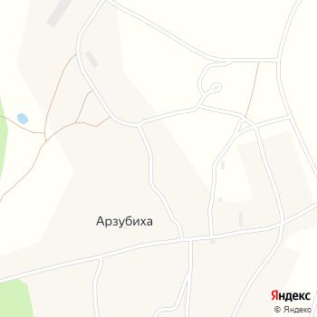 Почта с индексом 162264 на Яндекс.Картах