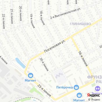 Почта с индексом 153031 на Яндекс.Картах