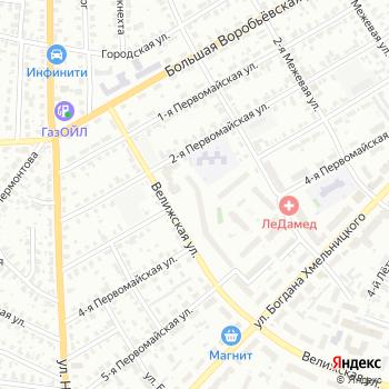 ВитАн на Яндекс.Картах