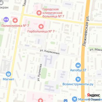 Почта с индексом 153032 на Яндекс.Картах