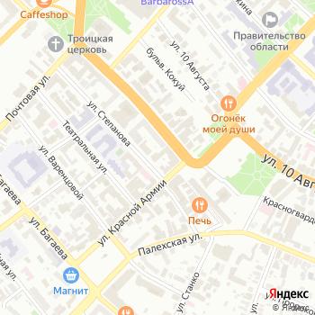 Рукодельница на Яндекс.Картах