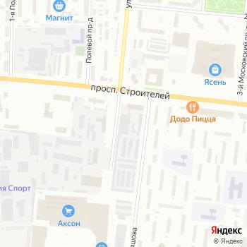 КанцОптТорг на Яндекс.Картах