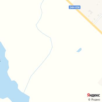 Почта с индексом 155554 на Яндекс.Картах