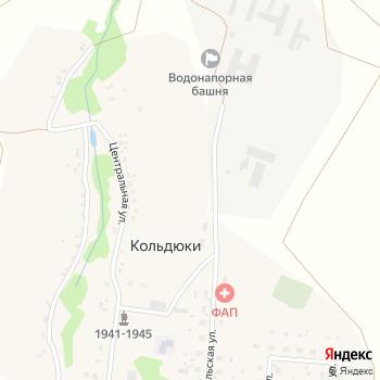 Почта с индексом 391354 на Яндекс.Картах