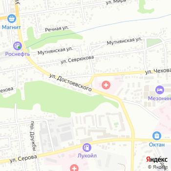 Магазин автозапчастей для американских грузовых автомобилей на Яндекс.Картах