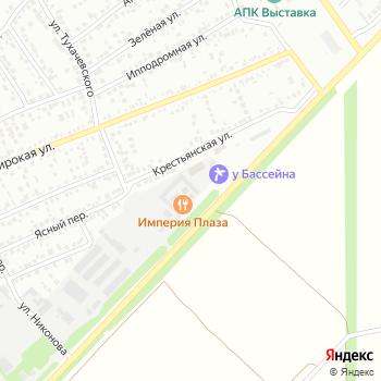 Карина на Яндекс.Картах