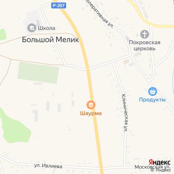 Почта с индексом 412342 на Яндекс.Картах