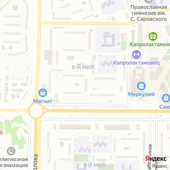 Авто Стиль на Яндекс.Картах